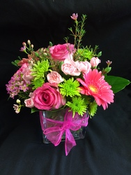 Springs Splendor Bouquet from Philips' Flower & Gift Shop