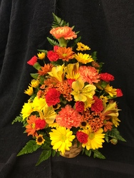 Touch of Fall Bouquet