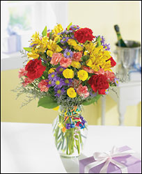 It's Your Day Bouquet from Philips' Flower & Gift Shop